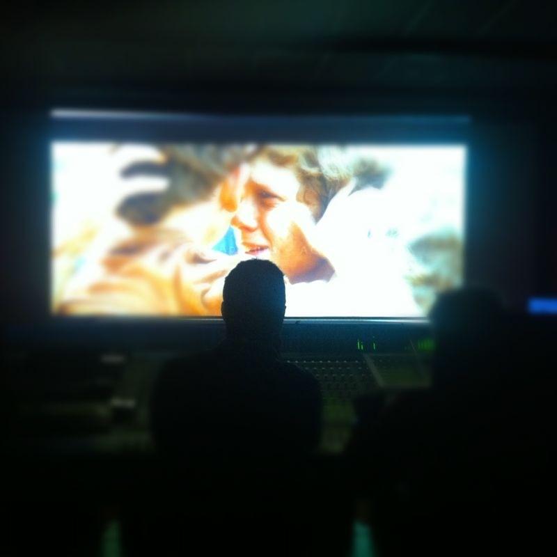 MVmix film